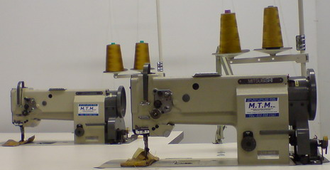 Industrial Sewing Machines : Commercial Sewing Machine